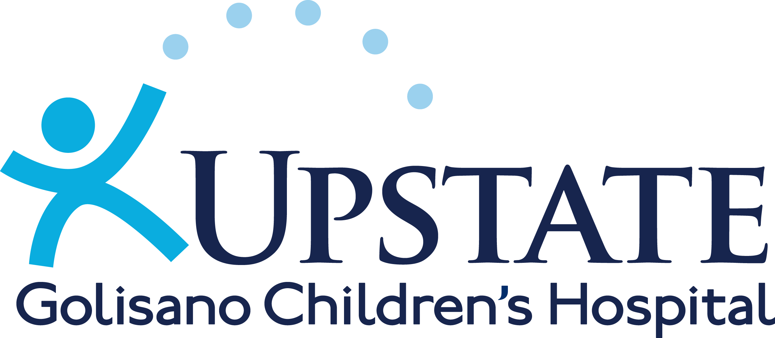 upstate logos marketing communications suny upstate medical