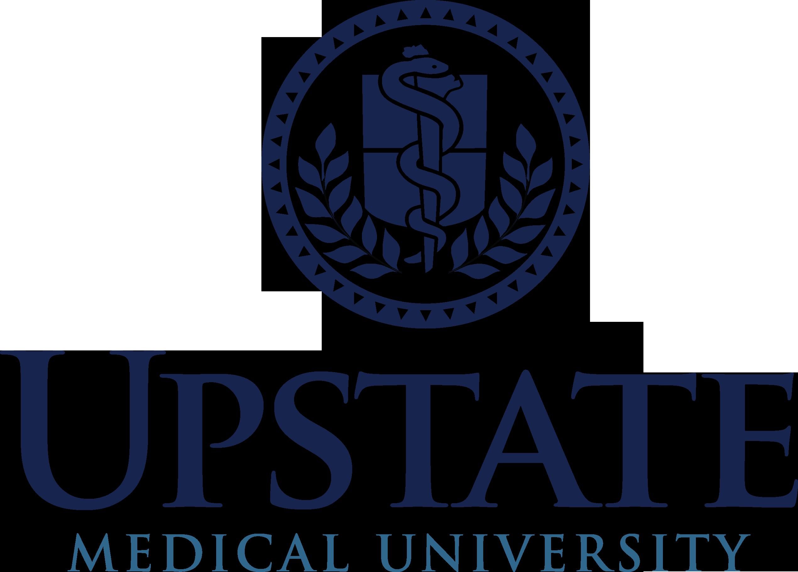 Upstate Logos Marketing Communications Suny Upstate Medical