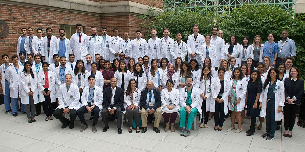 Meet Our Residents | Internal Medicine Residency Program