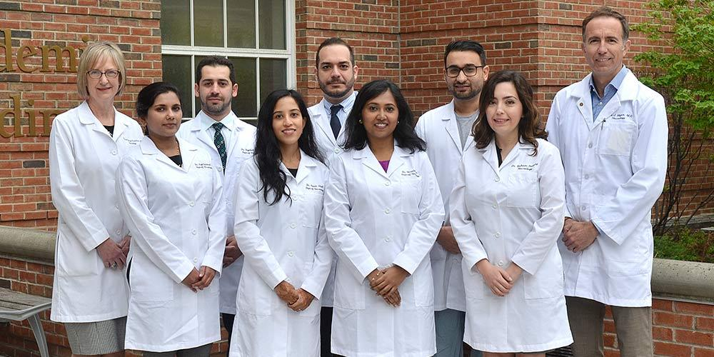 Alumni | Department of Neurology |SUNY Upstate Medical University