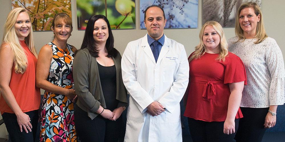 Autonomic Neurology   Department of Neurology  SUNY Upstate Medical