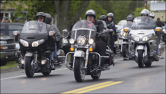 Motorcyclists sought for Miracle Ride May 22 | Upstate ...