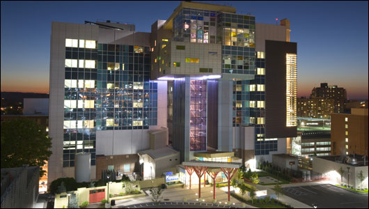 Upstate Golisano recognized by national association