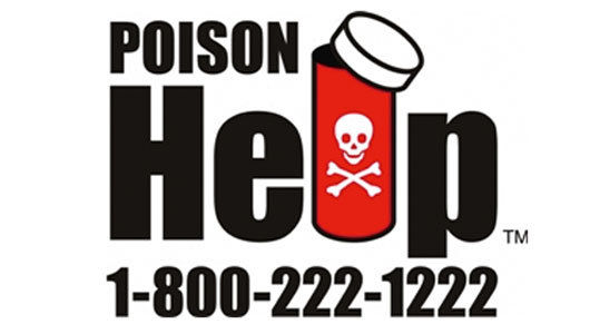 Poison prevention is just a phone call away