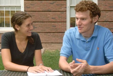 Upstate medical students launch volunteer day Sept. 8