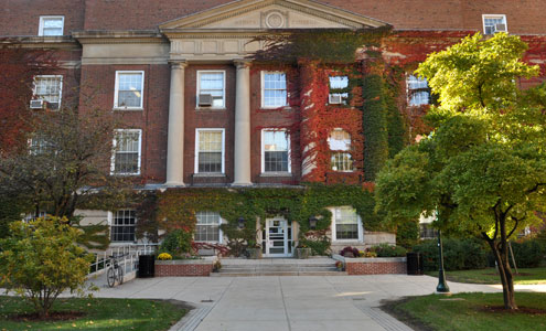 Upstate to recognize outstanding service at Convocation Sept. 19