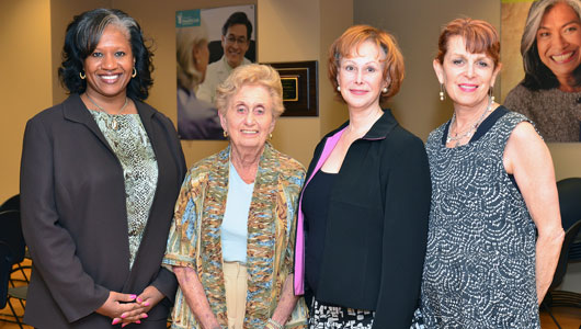 Expert panel to address issues related to seniors Sept. 27