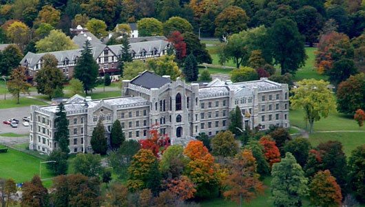Plans to transform Binghamton landmark into medical school campus moves forward