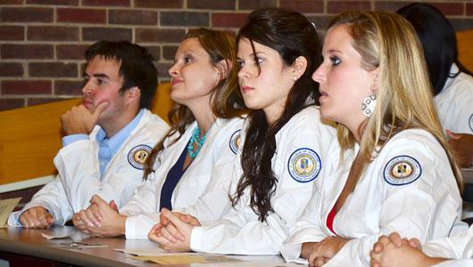 College of Nursing gets $664K grant for scholarships