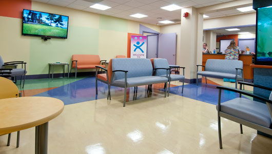 Upstate Golisano After Hours Care at Community