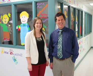 Upstate/ARISE collaboration enhances children's health services