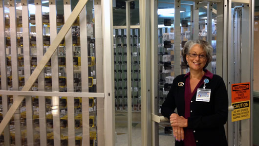 Community Campus pharmacy now a 24-hour operation