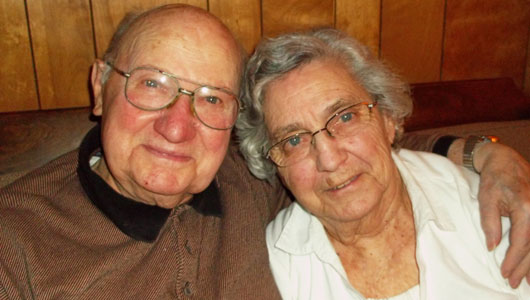 Retired administrator and volunteer share memories of Upstate's hospitals