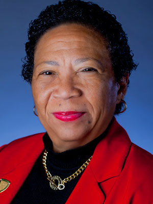 Linda Burnes Bolton to receive honorary degree at Upstate Medical University Commencement
