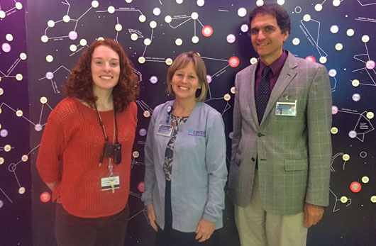 Three from Upstate tapped for regional pediatric mental health task force