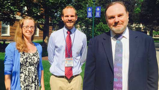 Medical school mission statements may influence graduate student outcomes, Upstate study finds