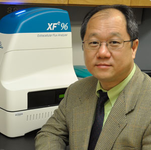 Researchers at Upstate make new discovery into cell death and a possible protective mechanism