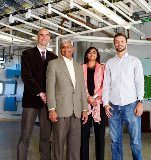 Upstate, Harvard, Syracuse study shows how better indoor environments enhance cognitive function