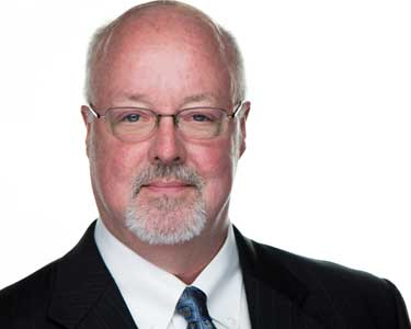 Hospital CEO John McCabe, MD, named to national list of physician leaders