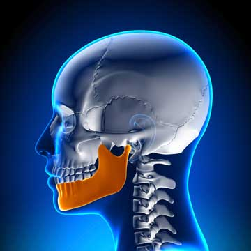 Patients with broken jaws may also have concussions, Upstate study finds