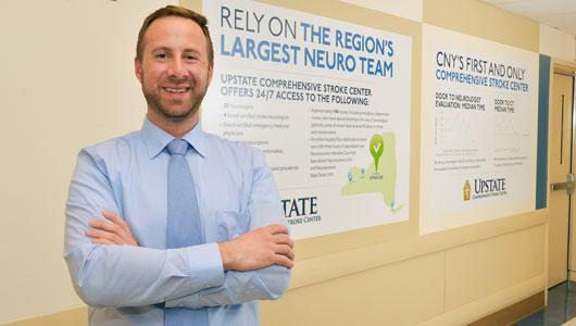 Monthlong campaign aimed at raising stroke awareness