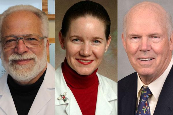 College of Medicine alumni return for Reunion Sept. 23, 24