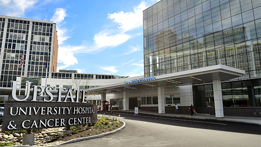 First round of Upstate Cancer Center Pilot grants announced