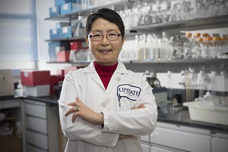 Upstate stroke, dementia researcher wins prestigious science prize