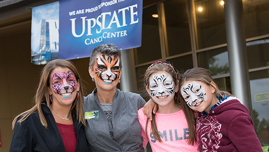 Close to 1,000 expected at Upstate Cancer Center's National Cancer Survivor's Day Celebration June 4