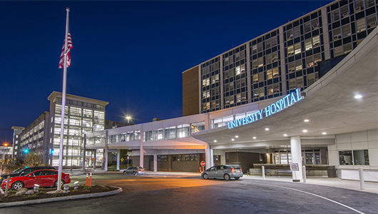 Upstate earns top achievement awards for stroke and heart failure care