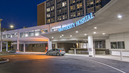 Upstate Trauma Center gears up for its busiest months - July and August