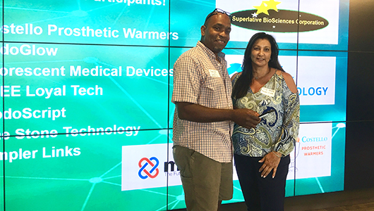 Upstate competition seeks to bring medical device ideas to marketplace