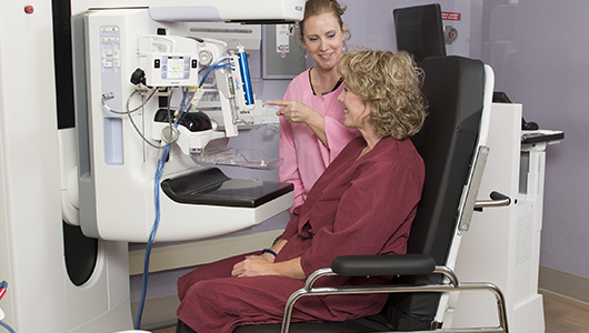 Upstate offers 3-D guided biopsy to increase accuracy, patient comfort