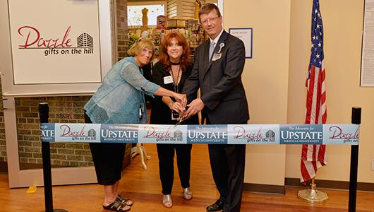 Dazzle opens at Community Campus