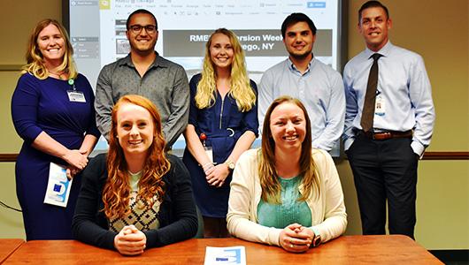 Medical students get look at rural medicine through special program