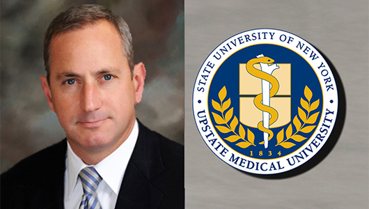 G. Randall Green named chief of cardiac surgery