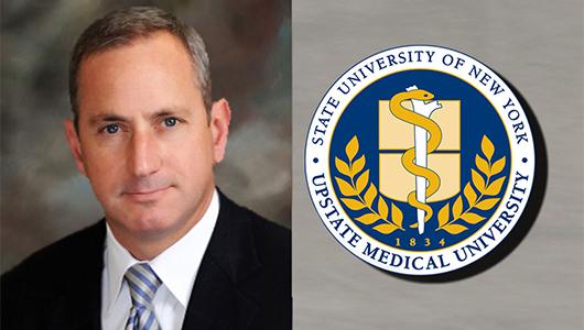 G. Randall Green named chief of cardiac surgery