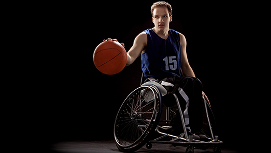 Adaptive Sports Night for those with disabilities is Sept. 28
