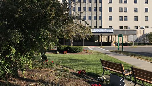 Upstate's Community Campus earns honor for excellent surgical outcomes