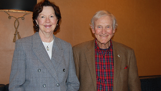 Center for autoimmune and inflammation disorders named for emeritus professor Paul Phillips, MD
