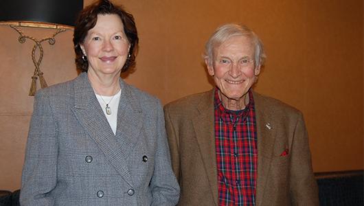 Center for autoimmune and inflammation disorders named for emeritus professor Paul Phillip…