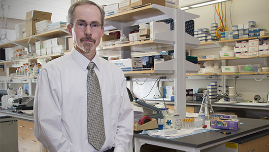 Upstate researchers inch closer to a prototype saliva test to diagnose autism