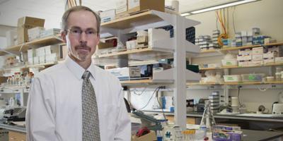 Quadrant Biosciences, StartUP NY company based at Upstate, awarded $2M NIH grant for game …