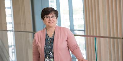 Upstate Golisano Children's Hospital wins grant from St. Baldrick's Foundation
