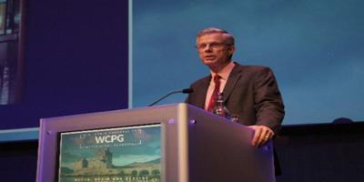 Stephen Faraone, PhD, reaps national, international honors