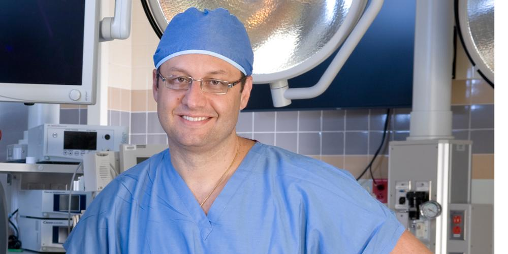 Gennady Bratslavsky, MD, to lead cancer clinical trial consortium