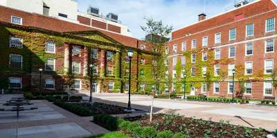 Health Sciences Library wins top honors
