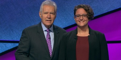 Upstate faculty member to appear on Jeopardy! Feb. 18