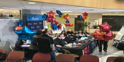 Radiothon for Kids goes live Feb. 28 and March 1