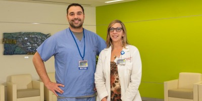 New nurse practitioner position at Upstate to focus on opioid addiction